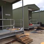 Portable Buildings -